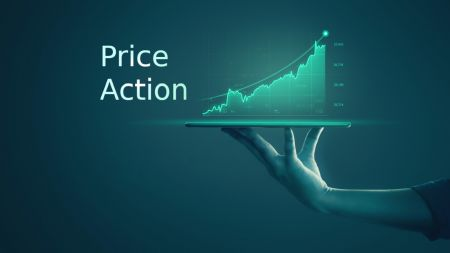 How to trade using Price Action in Spectre.ai