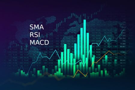 How to connect the SMA, the RSI and the MACD for a successful trading strategy in Spectre.ai